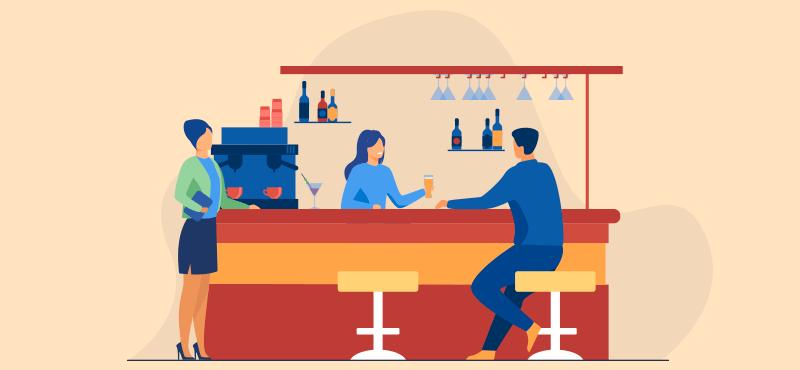 Checklist para bar e restaurante