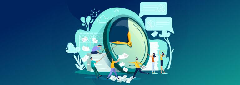 Read more about the article 8 motivos para usar aplicativos para eliminar o papel nas empresas